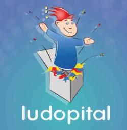 logo association Ludopital